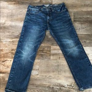 Men's 32x30 Denizen Levi Jeans slim straight fit